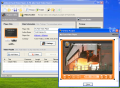 A4Desk Flash Video Player Screenshot