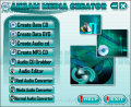 AKRAM Media Creator Screenshot