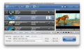 AnyMP4 iPad Video Converter for Mac 6.1.28