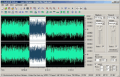 Audio Sound Editor Deluxe Screenshot