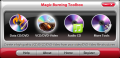 Magic Burning Toolbox 5.2.2