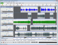 MixPad Multitrack Audio Recorder and Mixer 3.29