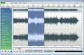 Wavepad Free Audio Editing Software Screenshot